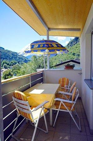 Foto del balcone Reichhalter