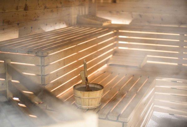 Foto della sauna Velturno