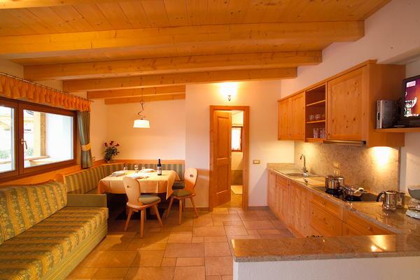 Immagine Appartamenti Frara