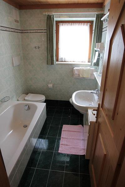 Foto vom Bad Residence Cavallino