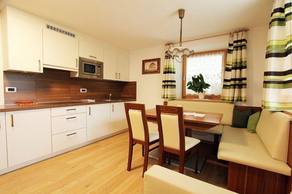 Foto della cucina Hilde