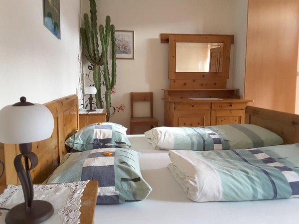 Foto della camera Appartamenti Rafaser
