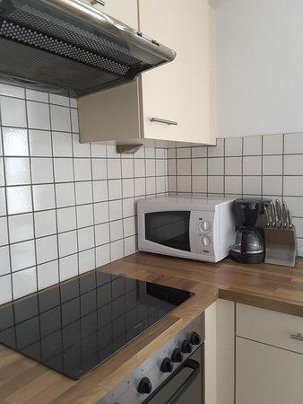 Foto della cucina Rafaser