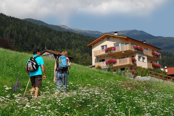 Position Apartment Wiesenrain Velturno / Feldthurns