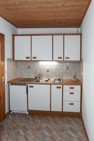 Foto della cucina Mittermüllerhof
