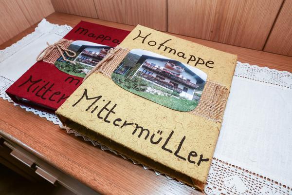 Mittermüllerhof - Appartamenti in agriturismo 2 fiori Velturno