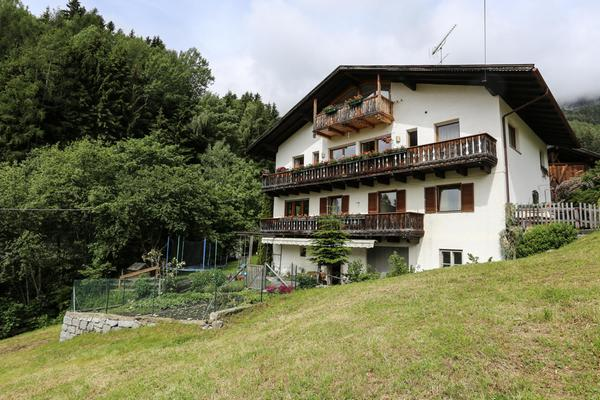 Foto esterno in estate Mittermüllerhof