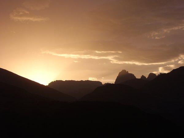 Panorama Villandro