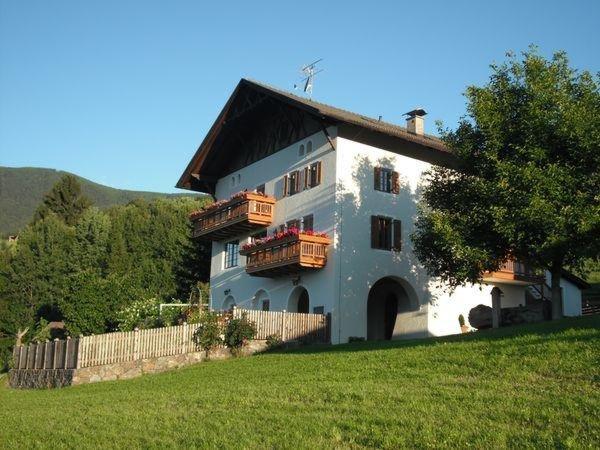 Ferienwohnungen auf dem Bauernhof Gostner-Hof - Villanders - Eisacktal