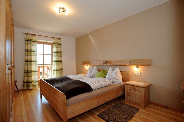 Foto della camera Appartamenti in agriturismo Schweiggerhof