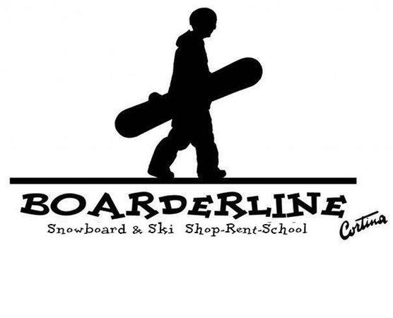 Foto di alcuni dettagli Boarderline