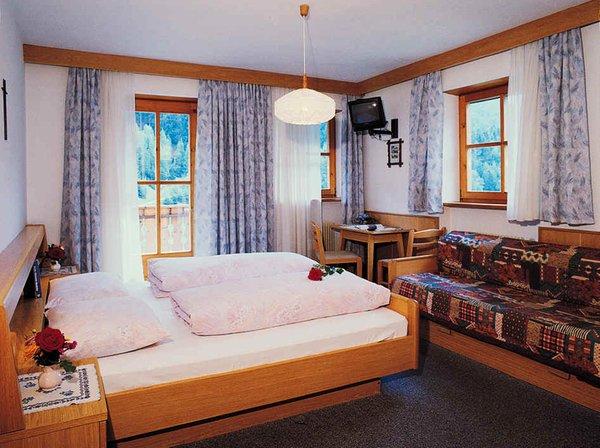 Foto della camera Gasthof (Albergo) Mittermühl