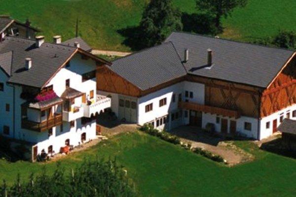 Foto estiva di presentazione Mittermühl - Gasthof (Albergo) 2 stelle