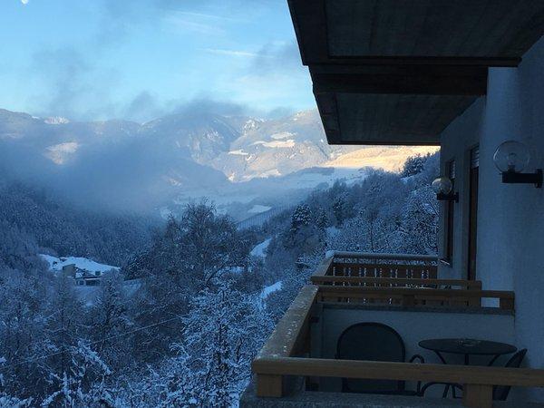 Foto del balcone Mittermühl