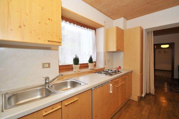 Foto della cucina Raschötzhof