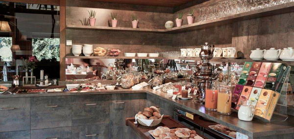 La colazione Garni + Appartamenti Raschötzhof