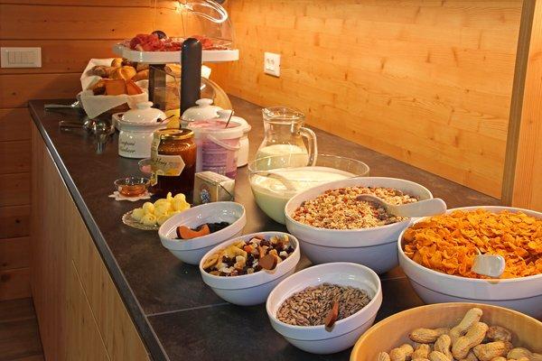 La colazione Garni + Appartamenti Proihof