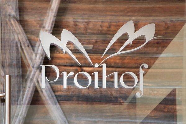 Logo Proihof