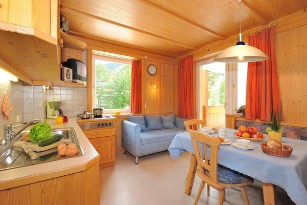Foto della cucina Tannenburg