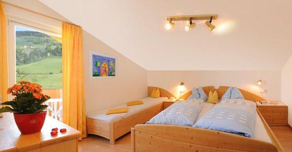 Foto della camera Appartamenti Tannenburg