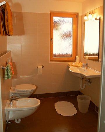 B b appartamenti hilber val di funes valle isarco - Web cam bagno maddalena ...
