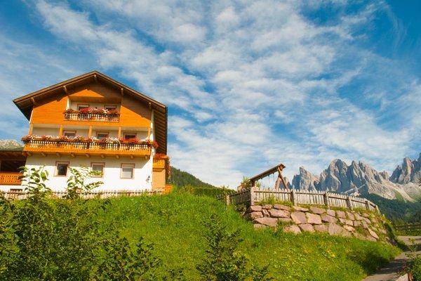 Foto estiva di presentazione Appartamenti Kaserott