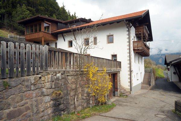 Foto esterno in estate Oberpiskoihof