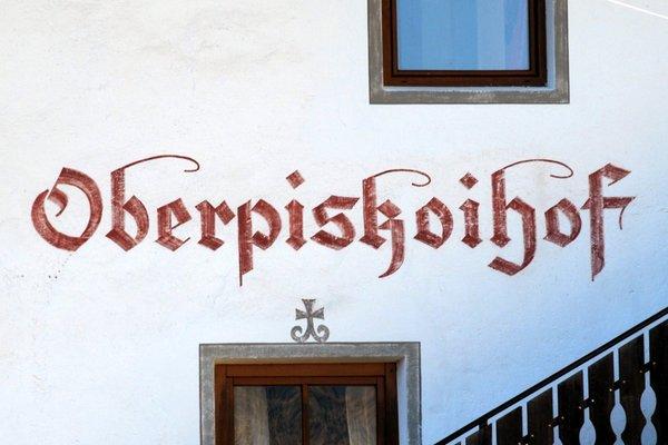 Foto esterno Appartamenti in agriturismo Oberpiskoihof