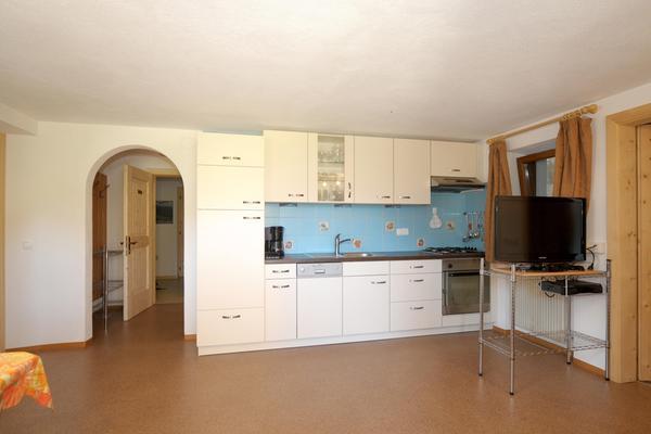 Foto della cucina Oberpiskoihof