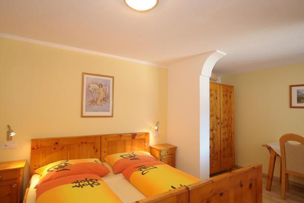 Foto della camera Appartamenti in agriturismo Oberpiskoihof