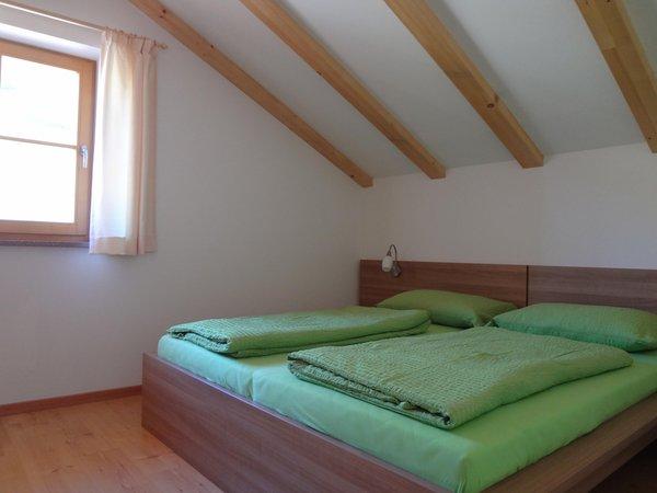 Foto della camera Appartamenti in agriturismo Ritzhof