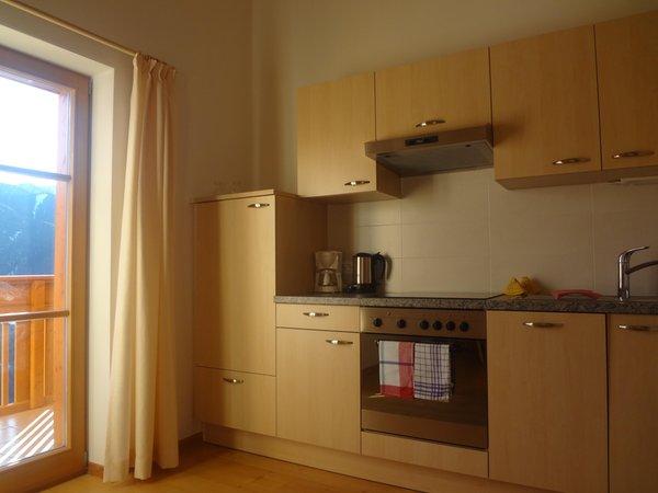 Foto della cucina Ritzhof