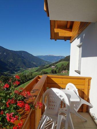 Foto del balcone Ritzhof