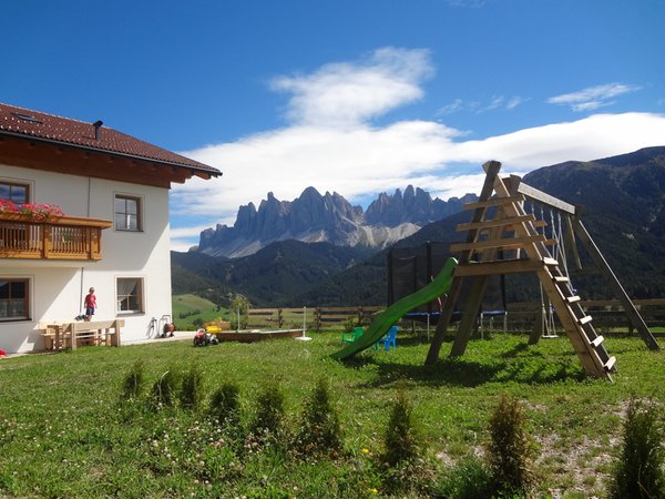 Appartamenti In Val Di Funes