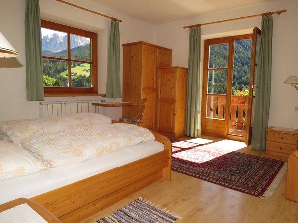 Foto della camera Appartamenti in agriturismo Kabishof