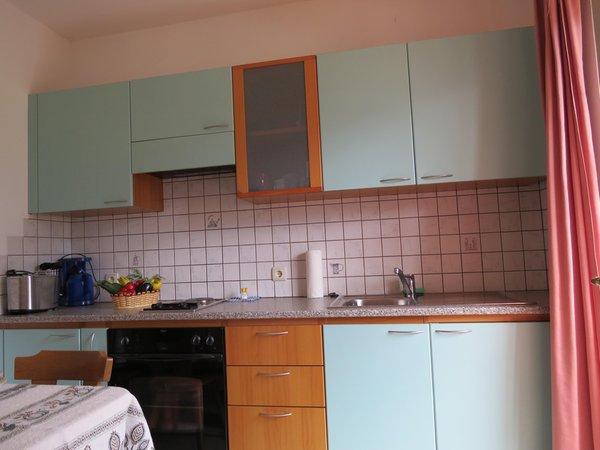 Foto della cucina Kabishof