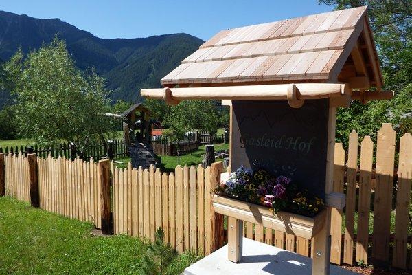 Photo of the garden Valley Funes / Villnösser Tal