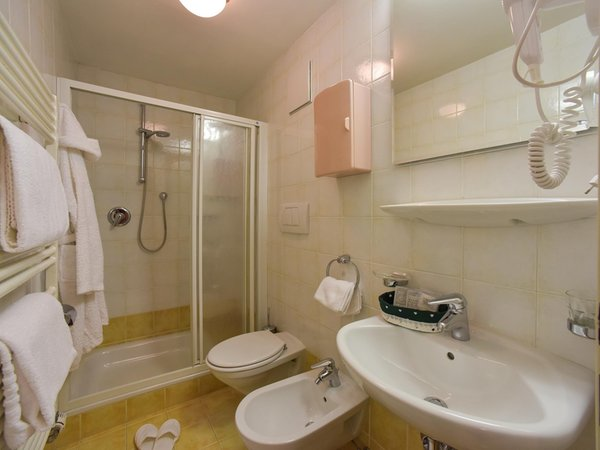 Photo of the bathroom Residence Salvan