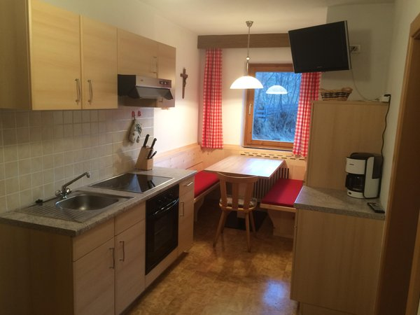 Foto della cucina Heinzlerhof