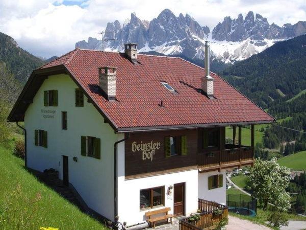 Foto estiva di presentazione Appartamenti in agriturismo Heinzlerhof