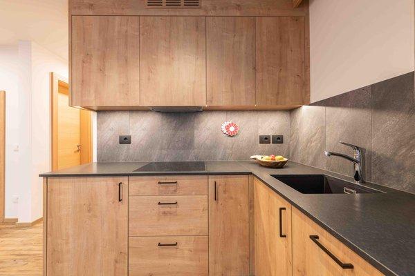 Foto der Küche Lersc