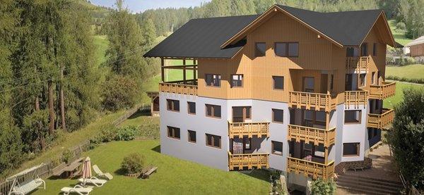 Sommer Präsentationsbild Residence Lersc