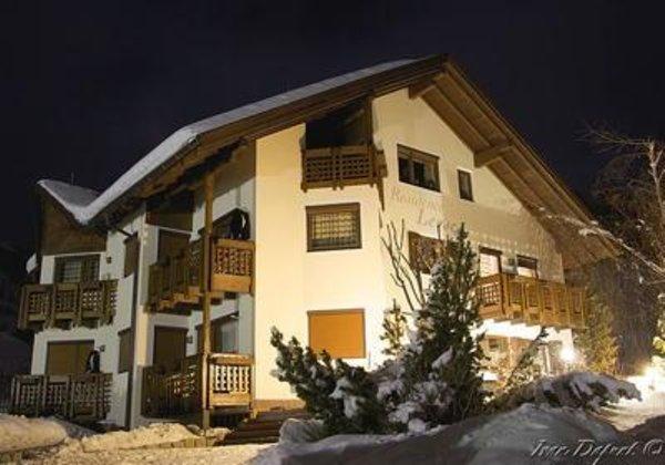 Winter Präsentationsbild Residence Lersc