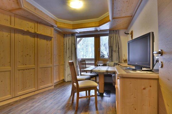 Foto vom Zimmer Residence Ciasa Vedla
