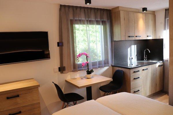 Foto dell'appartamento Ciasa Cir