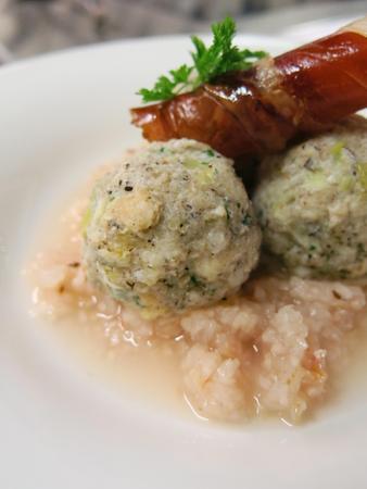 Ricette e proposte gourmet AO