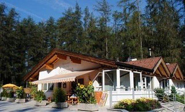 Sommer Präsentationsbild Campingplatz Gilfenklamm