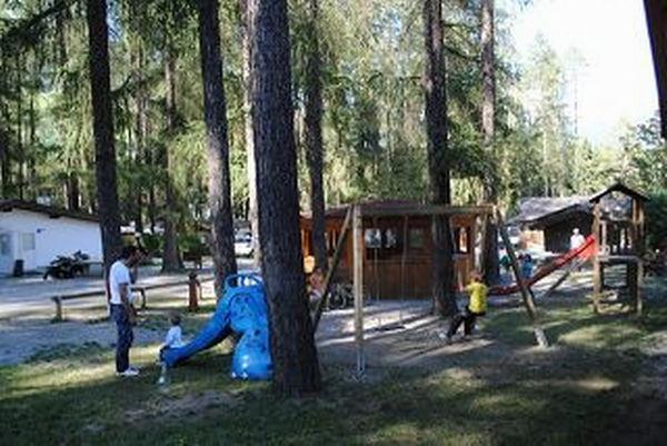 Campingplatz Gilfenklamm TradItDeEn [it=Zona di Vipiteno, de=Urlaubsregion Sterzing, en=Vipiteno / Sterzing and environs]