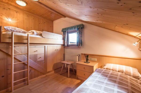 Foto vom Zimmer Ferienwohnungen Ciasa Altonn