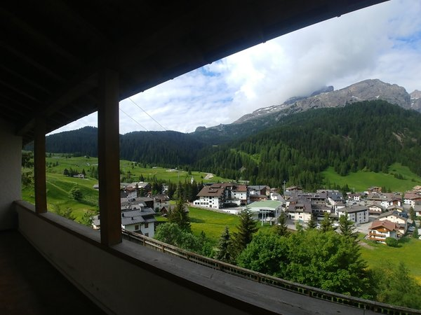 Foto del balcone Belavista